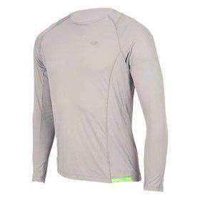 Camiseta Manga Longa Masculino Uv Dry Flex Mormaii - Compre Agora ... 96370855187
