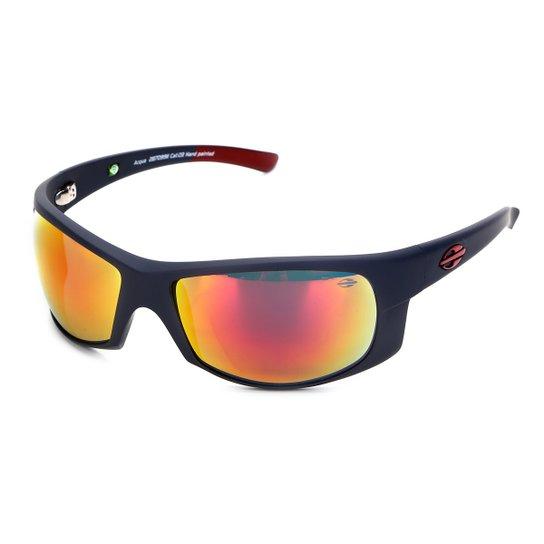62e4c0836 Óculos de Sol Mormaii Acqua Espelhado 00287D9911 Masculino - Cinza ...