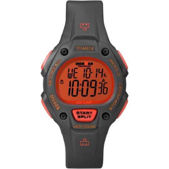 ed45ab81e06 RELOGIO TIMEX - T5K764WKL TN - Compre Agora