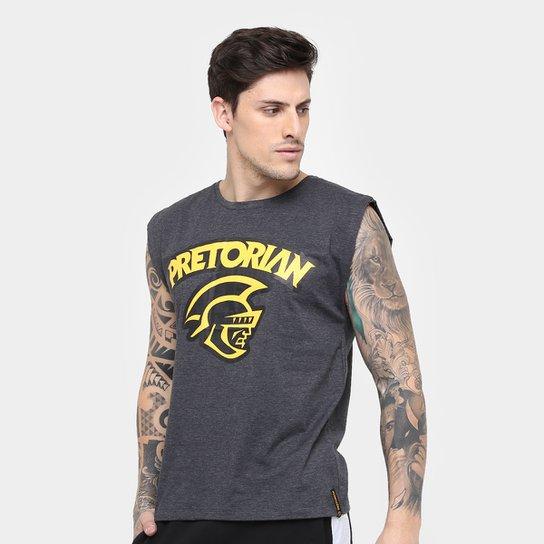 Camiseta Regata Machão Pretorian Core - Compre Agora  7bf60054b74