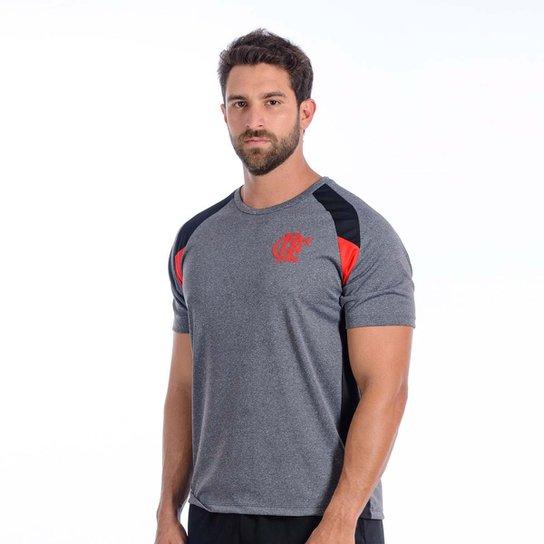 Camisa Flamengo Frey Braziline - Compre Agora  54ff18c4ef9cd