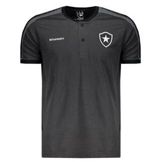 97fef9869a31d Camisa Botafogo Squid Masculina