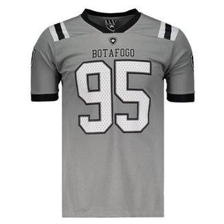 Compre Camisetas Oficiais Botafogo  d78b9a1dee542