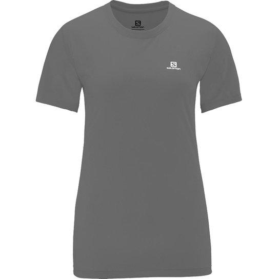 15c782ed14a49 Camiseta Comet SS - Salomon - Compre Agora
