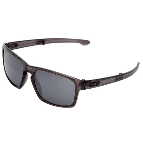 e619601438598 Óculos Oakley Sliver F Matte - Iridium - Compre Agora