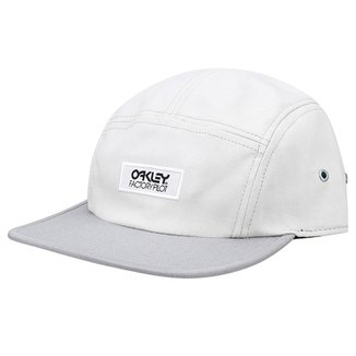Boné Oakley Aba Reta Mod Fp 5 Panel Hat Masculino 831668f4d1e