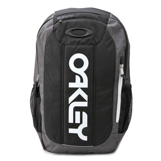 85dca5f01e64a Mochila Oakley Mod Enduro 20L 2.0 Masculina - Cinza - Compre Agora ...