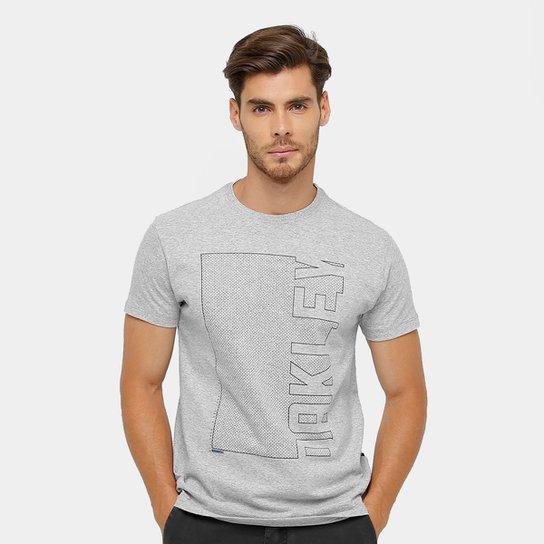 a04e0252dc5d1 Camiseta Oakley Mod Airy Tee Masculina - Compre Agora