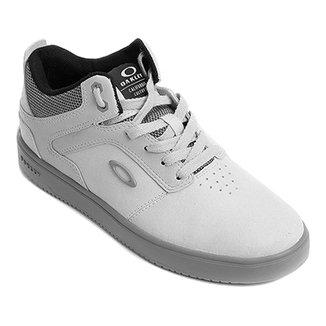 Compre Tenis Oakley Tracker Cor Caqui Tamanho Online  f377cc2f14996