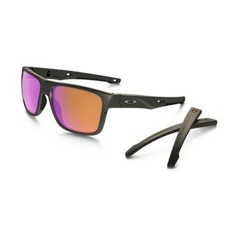 a6ac24e8e0352 Óculos Oakley Crossrange Carbon Prizm Trail
