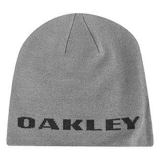 Gorro Oakley Rockslide Beanie Masculino ff71ed4ff28