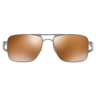 Óculos de Sol Oakley Gauge 6 0OO6038 05 57 6b5f6a729f