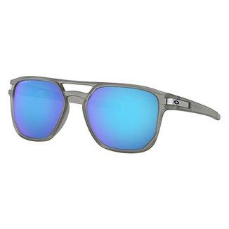16e815fb76fcb Óculos Oakley Latch Beta Prizm 0OO9436 Masculino