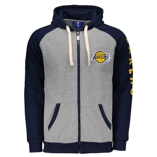 e28a3d0f8 Jaqueta NBA Los Angeles Lakers - Compre Agora