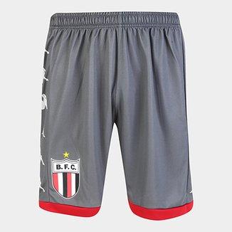 Calção Botafogo FC 18 19 Treino Kappa Masculino 08228e33df9