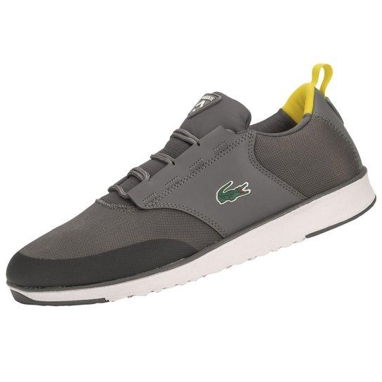 Tênis Lacoste Q3 Light 316 1 - Compre Agora   Netshoes 0a872778a0
