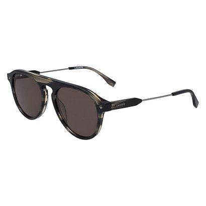 Óculos De Sol Lacoste L603Snd 035 Masculino