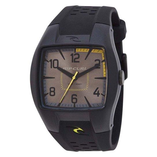 4cdcb168587 Relógio Rip Curl Pivot Charcoal - Compre Agora