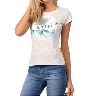 Camiseta Essential OFF Marle Feminina 44e150afeae