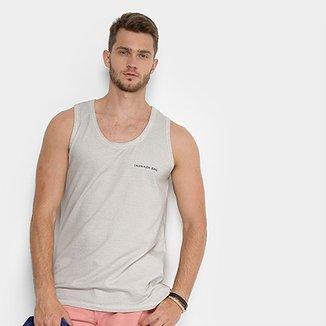 2098c1ac6bf92 Regatas Calvin Klein Masculinas - Melhores Preços   Netshoes