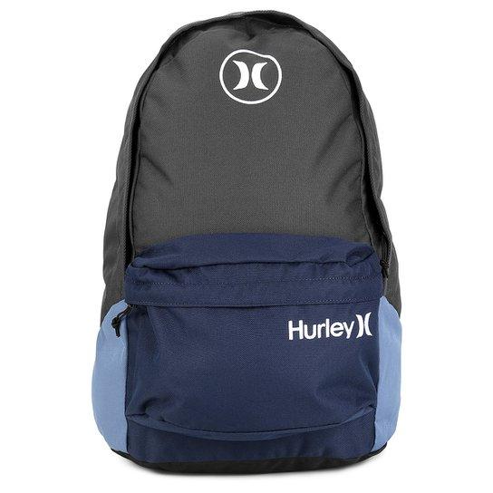 Mochila Hurley Keeper - Compre Agora  d3a24584a25