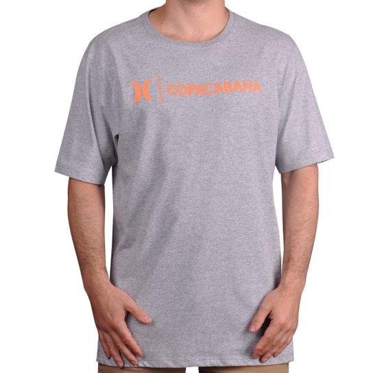 2928b982ea Camiseta Hurley Copacabana - Compre Agora