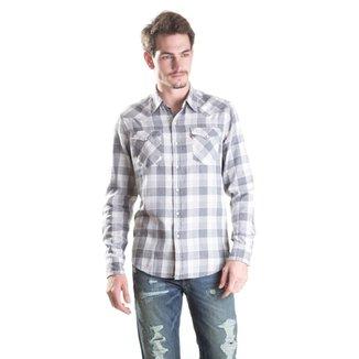 b186d01d33 Camisa Classic Western Shirt Levis