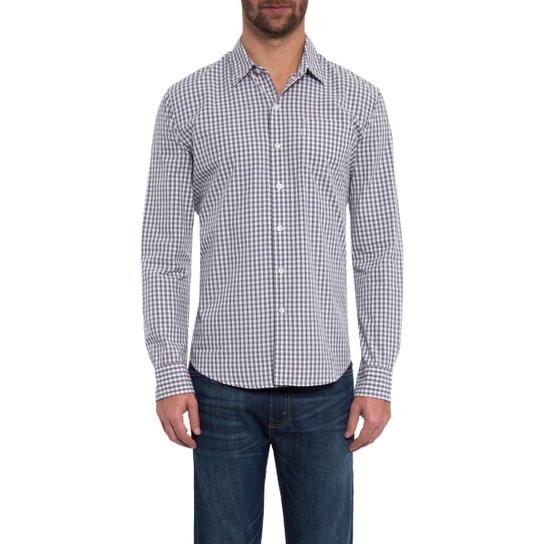 552ce089a71 Camisa Classic One Pocket Shirt Levis - Compre Agora