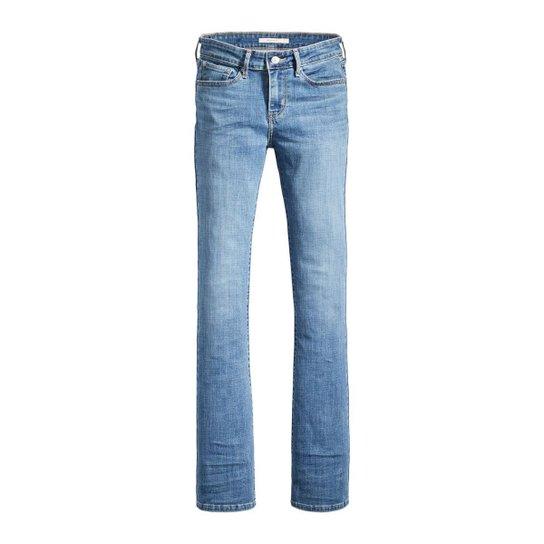 dcfc5a394 Calça Jeans Levis 715 Bootcut Feminina - Compre Agora | Netshoes