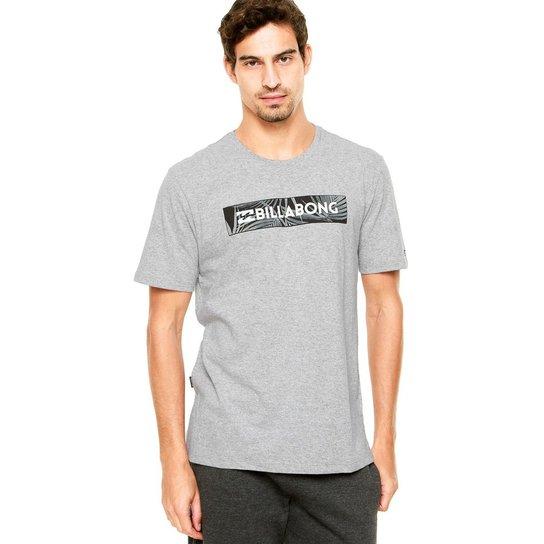 Camiseta Billabong Coehsive - Compre Agora  aad4aa42b6d