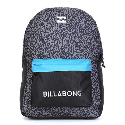Mochila Billabong All Day Logo Masculina