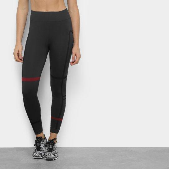 b508e13f8 Calça Legging Lupo Linhas Feminina - Compre Agora