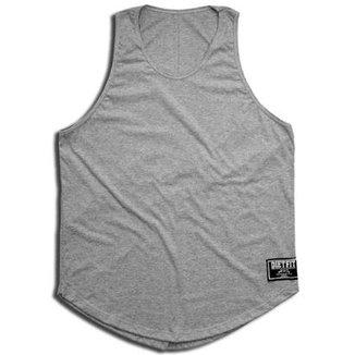 Compre Camisetas Regata Masculino Cinza Online  af1c0aae635