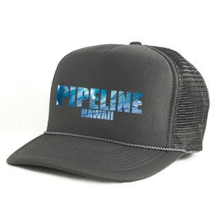 Boné Blanks Co Snap Back Pipeline Aba Curva 29c58baa3bb