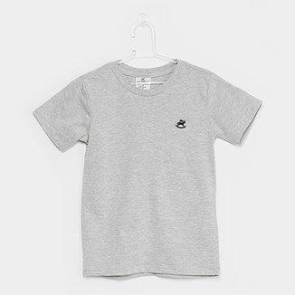 2cdd548f4fedf Camiseta Infantil Up Baby Lisa Masculina