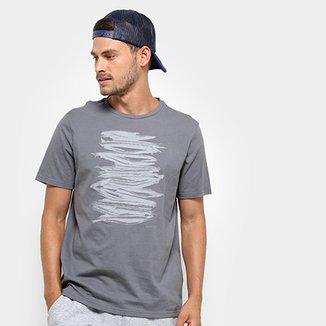 Camiseta Mood Destroy Masculina aaff2220a1a