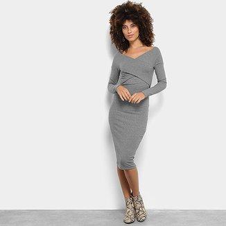 95edcf280a47 Compre Vestido Tubinho Online | Netshoes