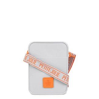 Bolsa Gym Mesh em Material Resistente e Durável 35x45cm Proaction G179. Ver  similares. Confira · Bolsa Petite Jolie Shoulder Bag Verniz Alça Esportiva  Tour ... 6b77f5642c5b2