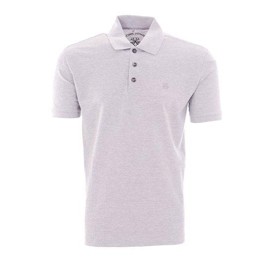 1a7fb0b61a Camisa Polo John John Simple Basic - Compre Agora