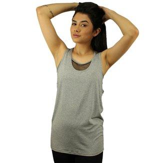 2f1662394 Camisetas Feminino | Netshoes
