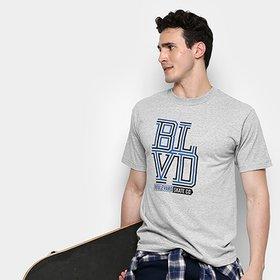Camiseta Element Skate Co Masculina - Compre Agora  1e1c80a7cb5