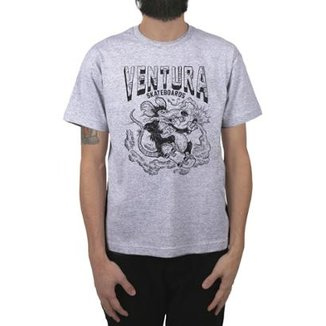 Camiseta Ventura Lester bdde1568e0daa