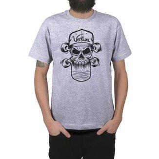 Camiseta Ventura Trucker 5ead19c863e