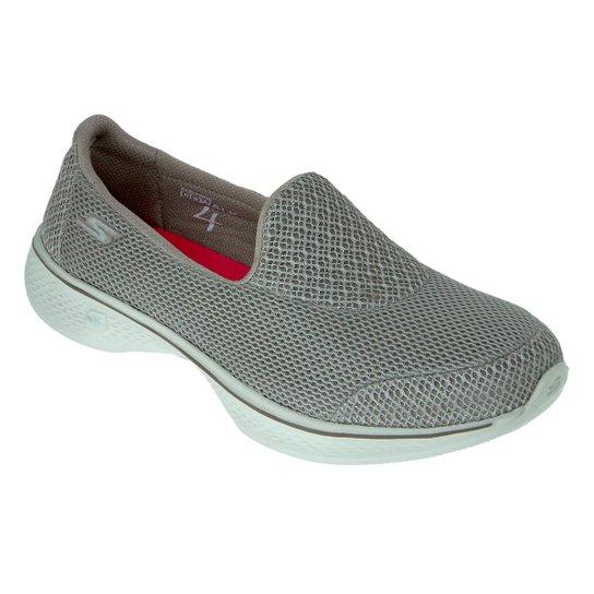 b414e77533 Tênis Feminino Skechers Go Walk 4 Propel Feminino | Netshoes