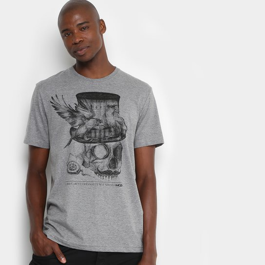 Camiseta MCD Originality Masculina - Compre Agora  0894c391887