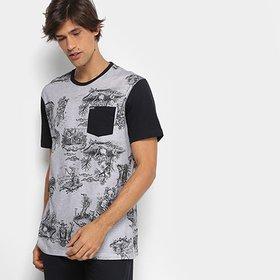 GANHE MAIS. Camiseta MCD Especial Toile Bizarre Masculina babcca0601a