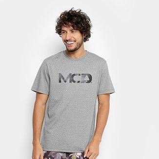 Camiseta MCD Mescla Masculina 8a8bcb71bec
