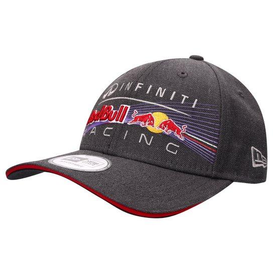 Boné New Era 940 Red Bull St Infiniti Scuderia Hgr - Compre Agora ... 76b1adce0e2