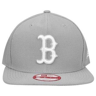 Boné New Era 950 MLB Original Fit Boston Red Sox cdb7756a7f1