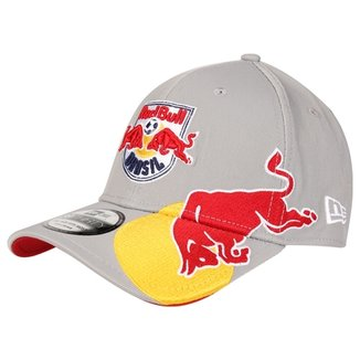 Compre Bone Red Bull New Era Online  d097932f59a